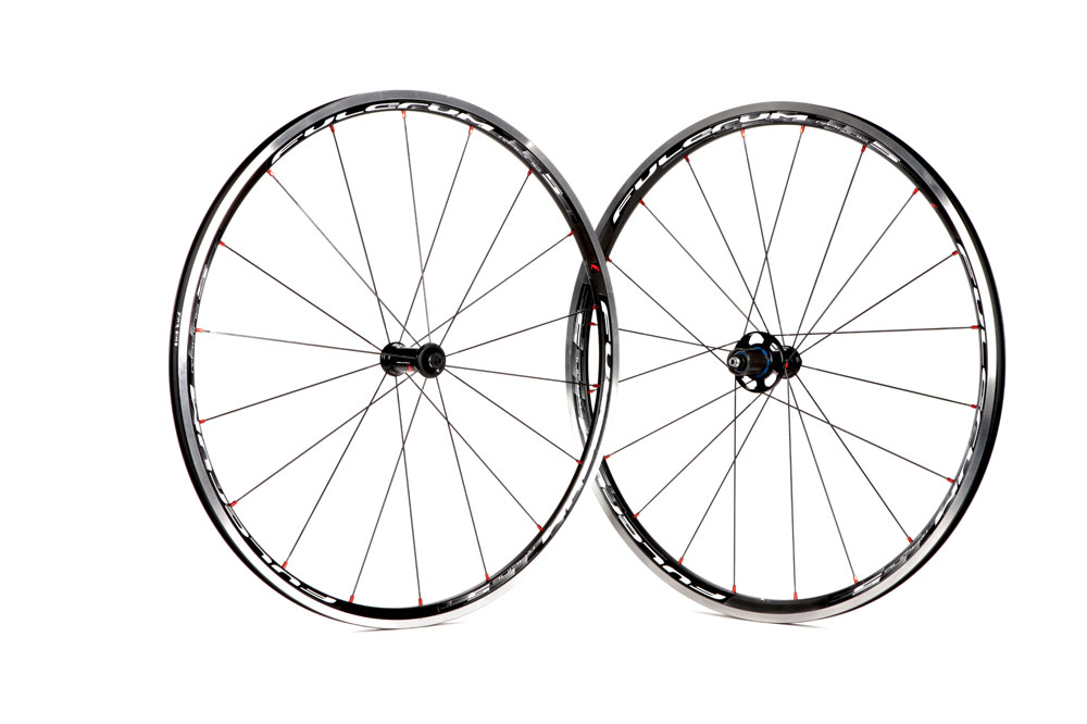 Best road bike wheel sets reviewed 2018 cycling weekly for Bicycle rims