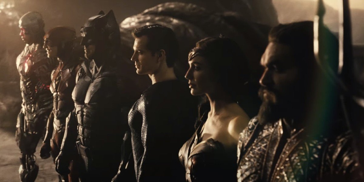 Похоже, что Snyder Cut из Лиги справедливости меняет свои планы по выпуску HBO Max