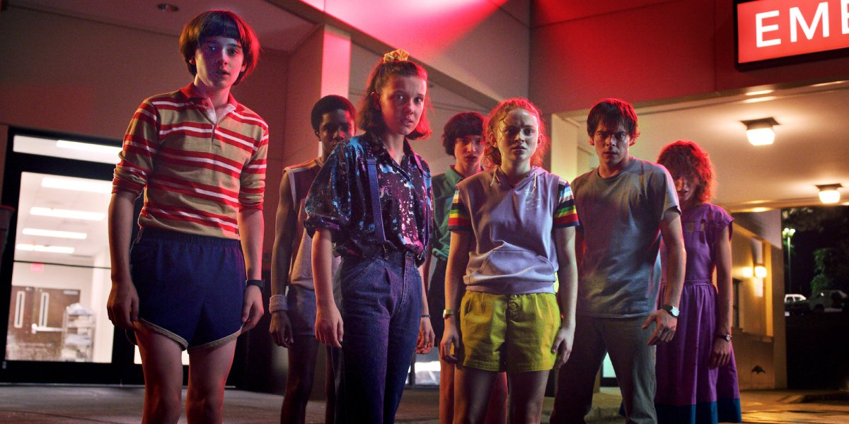 12 Stranger Things Behind-The-Scenes Facts You Might Not Know About