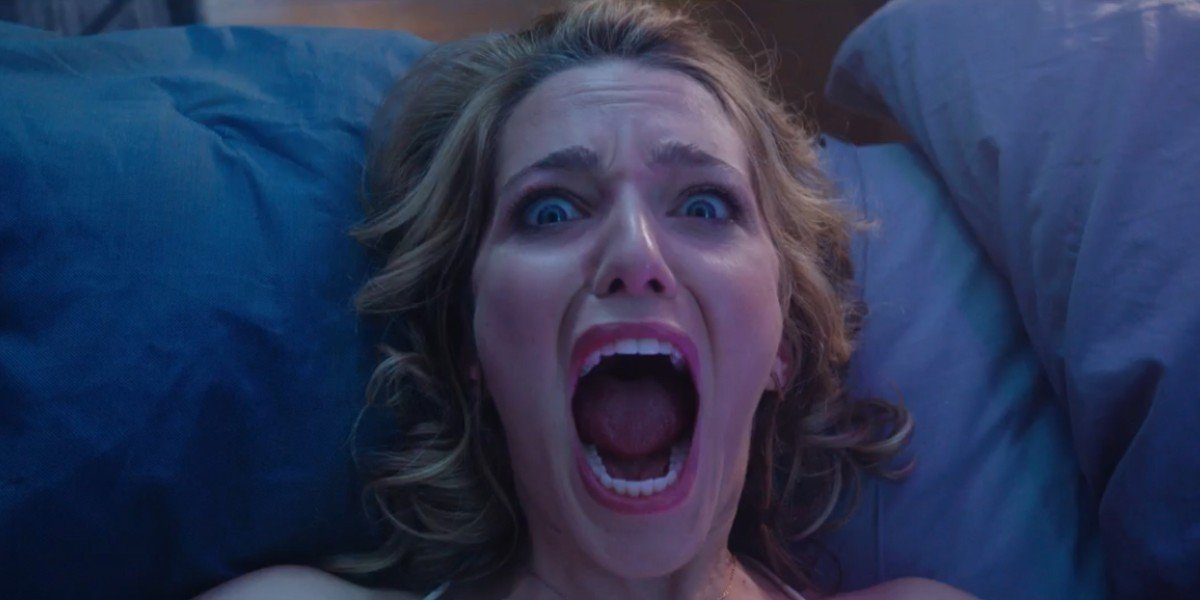 Jessica Rothe - Happy Death Day