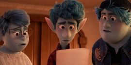 Onward Box Office: Pixar's Latest Doesn't Have A Magical Second Weekend