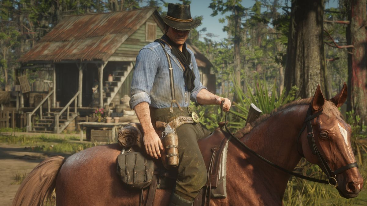 Red Dead Online: latest news, updates and multiplayer