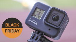 GoPro Hero8 Black deal