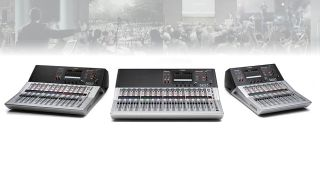 Yamaha Releases Firmware Updates for Digital Consoles