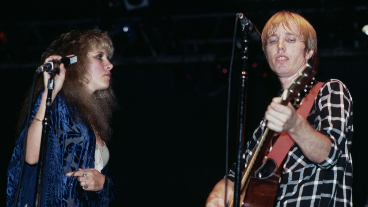 Stevie Nicks originally wanted nothing to do with the Tom Petty song that launched her solo career