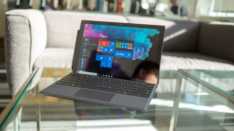 Surface Pro 6 review | TechRadar