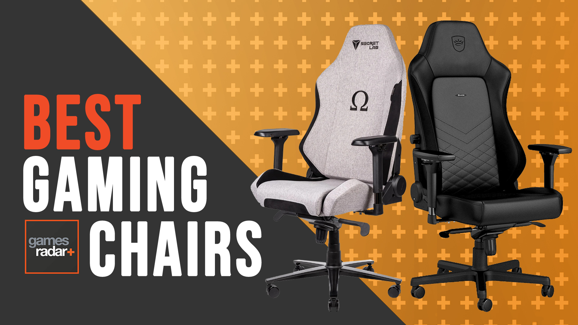The Best Gaming Chairs In 2020 Play In Comfort And Style Gamesradar