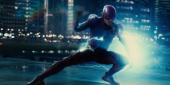 The Flash's New Justice League Footage Is Charged With Excitement
