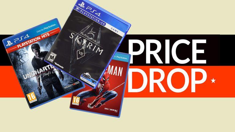Cyber Monday PS4 games Best Buy deals 2020