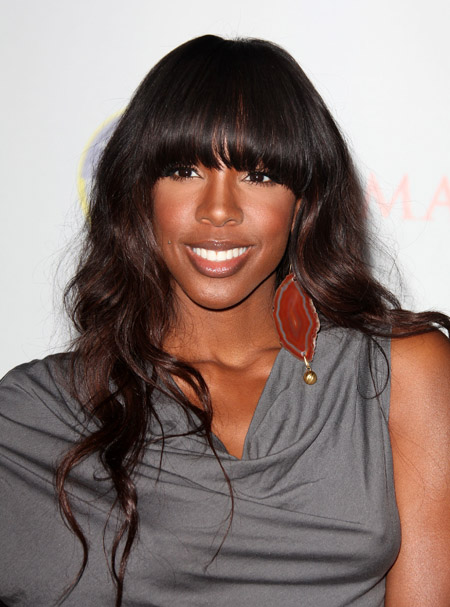 Kelly Rowland is new judge on The X Factor