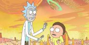 5 Reasons Why A Rick And Morty Movie Should Happen