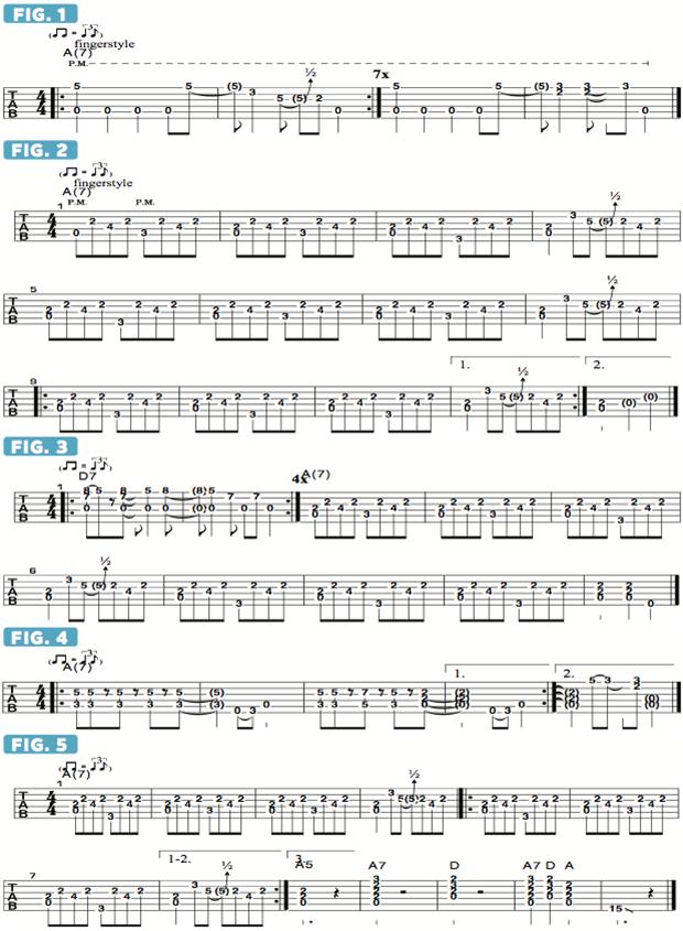How to Play Like Chicago Blues Guitar Legend Magic Sam