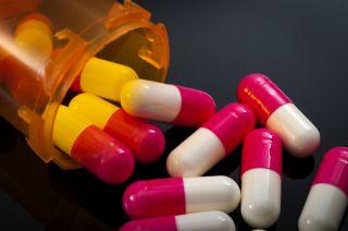 pills, prescription pills, pill bottle