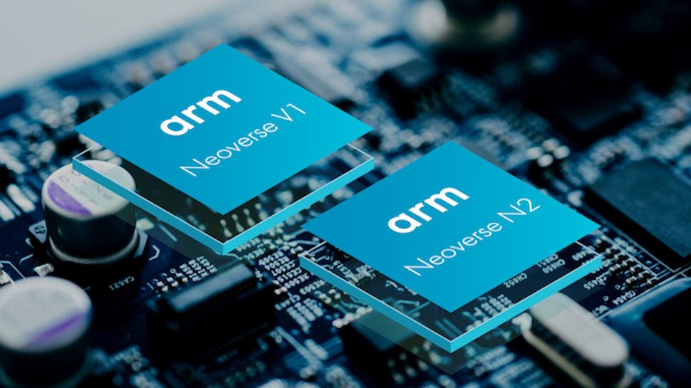 Arm wants to obliterate Intel and AMD with gigantic 192-core CPU