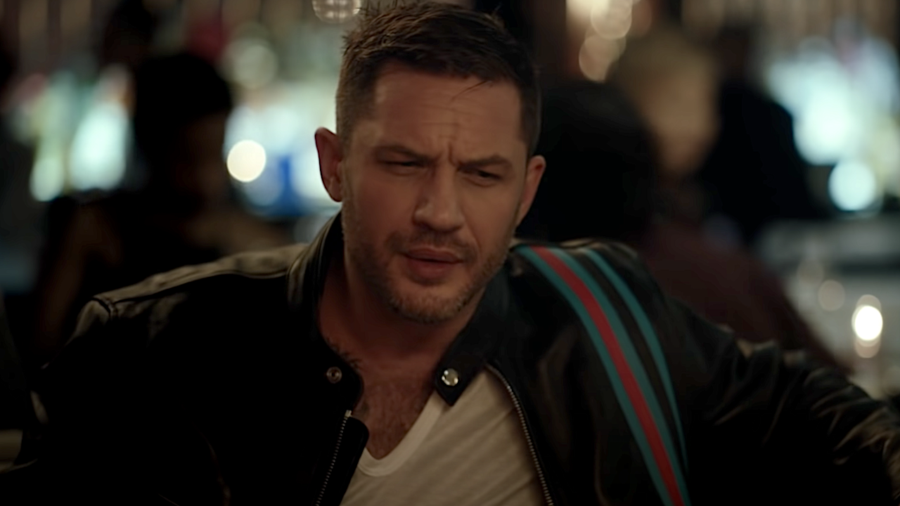 Tom Hardy Worked An Eddie Murphy Tribute Into Venom: Let There Be Carnage, Had To Get 'Special Permission' To Do It