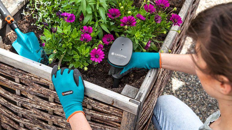 Garden innovations