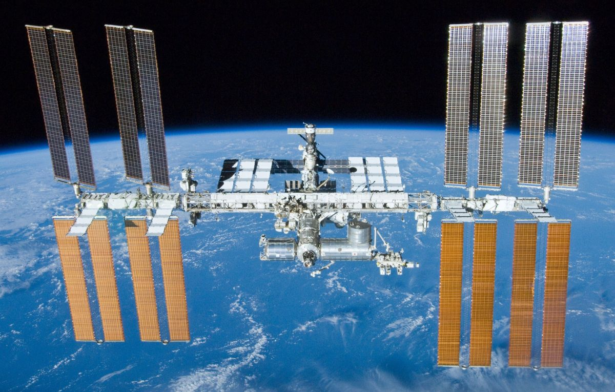 International Space Station at 20: Former astronauts talk about living and working in space