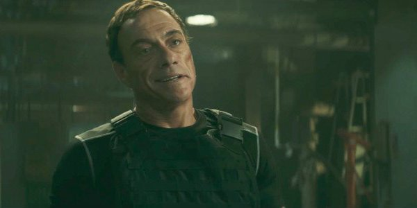 Jean Claude Van Damme to star in upcoming comedy series on