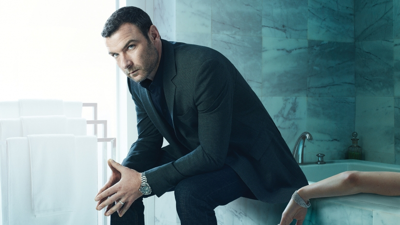 A promo shot for the TV show Ray Donovan