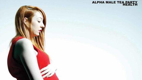 Alpha Male Tea Party - Health album artwork