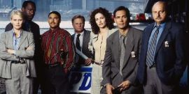 NYPD Blue Revival Will Kill Off A Major Original Series Character