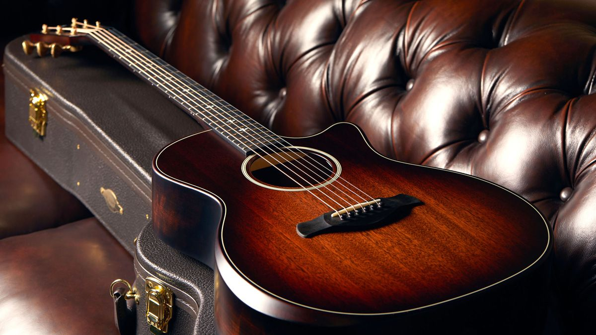 Taylor Builder's Edition 324ce review