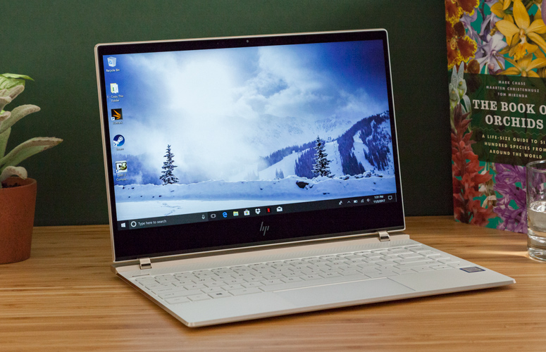 Keylogger Found on Hundreds of HP Laptops: What to Do   Tom's Guide