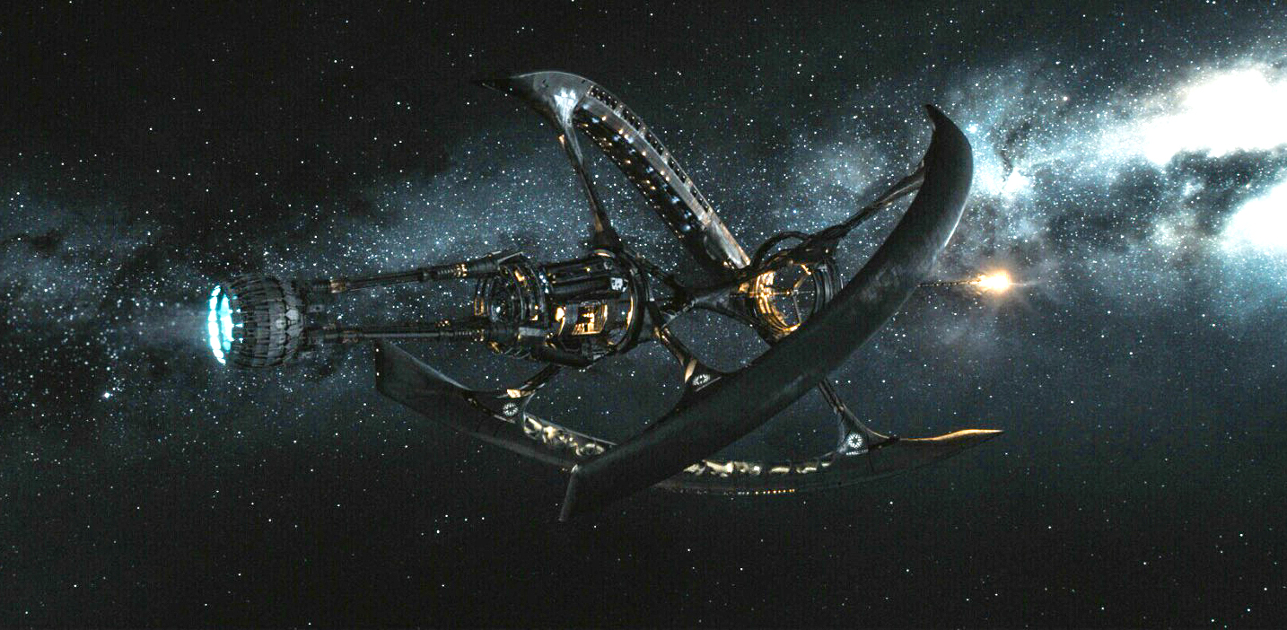 How Realistic Is The Interstellar Ship From Passengers Space