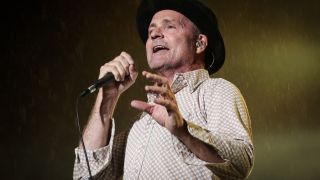 The Hip's Gord Downie
