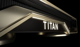Nvidia's Titan RTX doubles down on extreme pricing | PC Gamer