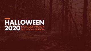 Halloween 2020 GamesRadar