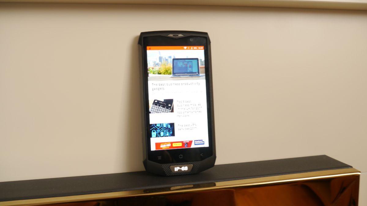 Blackview Bv8000 Pro Techradar
