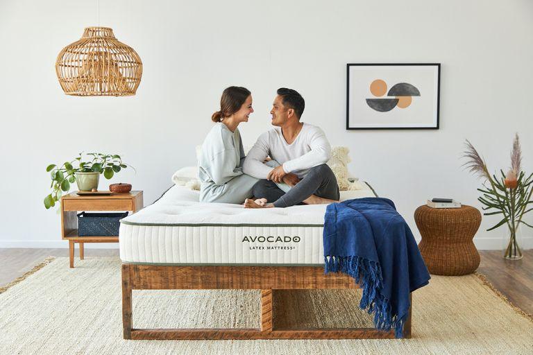avocado mattress deal avocado latex mattress