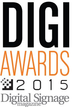 DIGI Awards Open for Entries– Best Digital Signage
