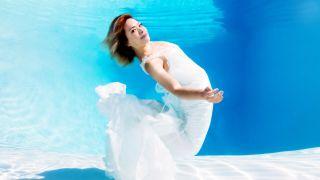 Water Underwater
