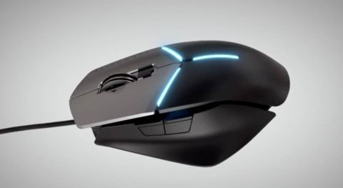 Alienware's Elite Gaming Mouse Isn't Worth Its High Price