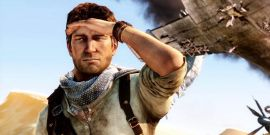 Uncharted Movie: Tom Holland Reveals First Glimpse At His Nathan Drake