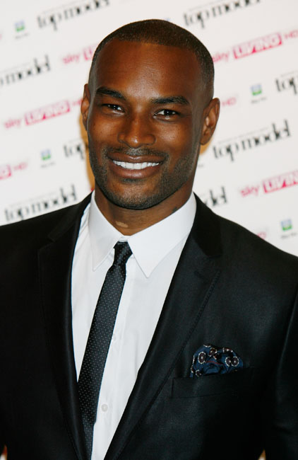 Supermodel Tyson: 'UK girls are polite but wild'