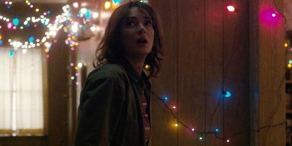 Joyce Byers Stranger Things Netflix