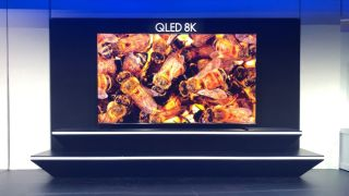 8K TV: everything you need to know
