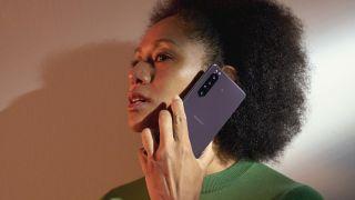 Sony Xperia 1 Mk II