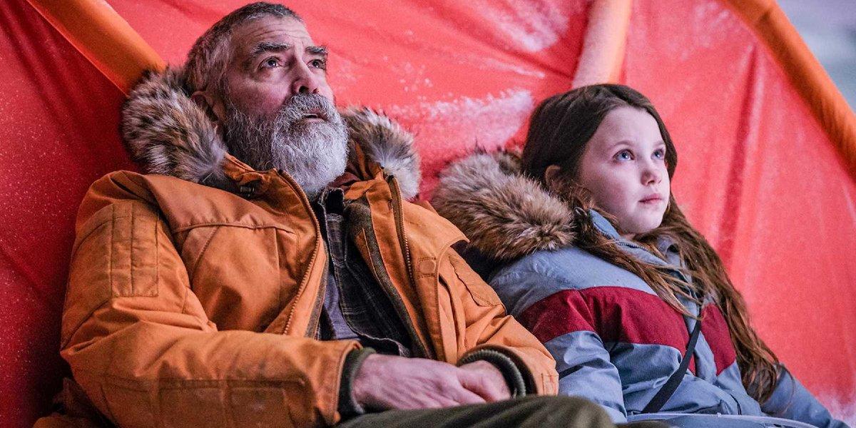 Джордж Клуни завершает переговоры в больнице из-за серьезной потери веса для нового фильма Netflix
