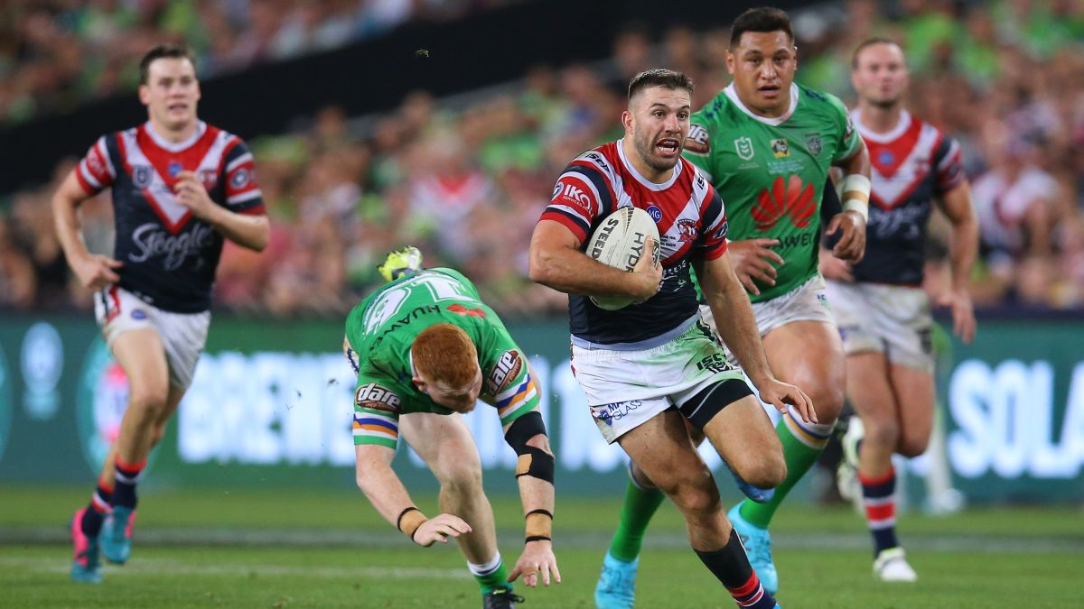 NRL live stream 2020: how to watch every match online anywhere