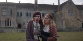 The Pursuit Of Love Cast: Where You've Seen The Actors Before, Including Lily James