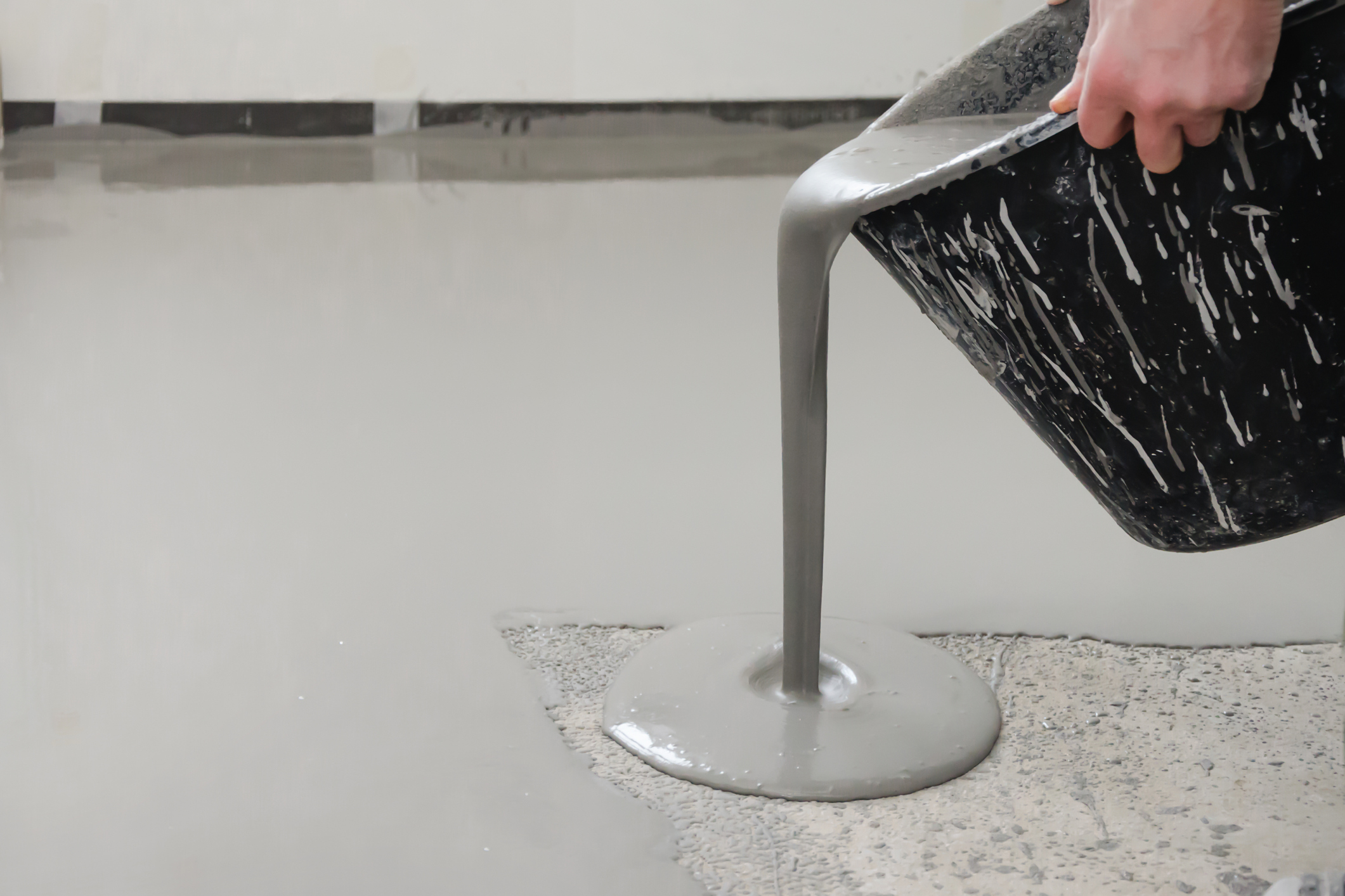 Floor Screed Everything You Need To