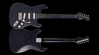Fender Hypebeast Stratocaster