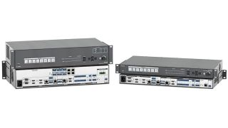 Extron Launches IN1608 xi Scaling Presentation Switchers with New Features