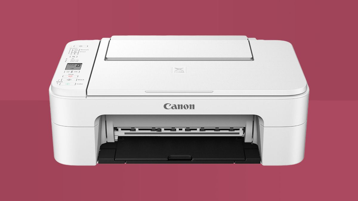 At $19, the cheapest color printer in the world has a few tricks up its sleeve - TechRadar
