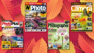 Photo magazine subscriptions deal
