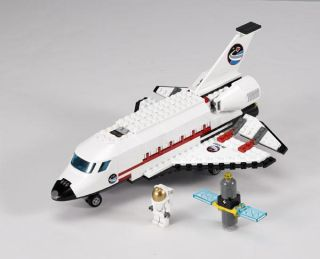 Lego is releasing four space-themed sets to get kids excited more interested in science and tech.